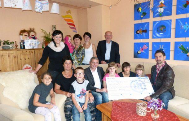 Familienwohngruppe Zwickau