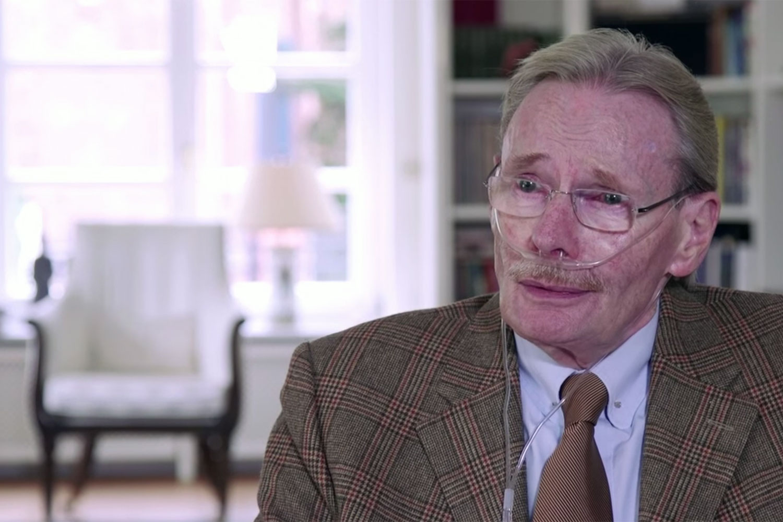 Michael Beckord – Ehrenvorsitzender Allianz Kinderhilfsfonds Berlin/Leipzig e.V.