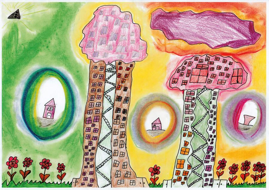 Baumhäuserwelten