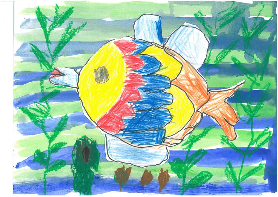 Fabelfisch